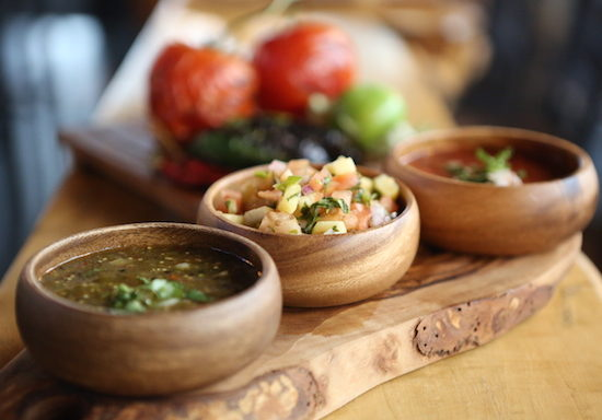 Agave Cocina & Tequila Salsa and Dip