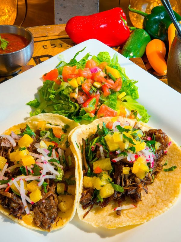 Agave Cocina & Tequila Tacos