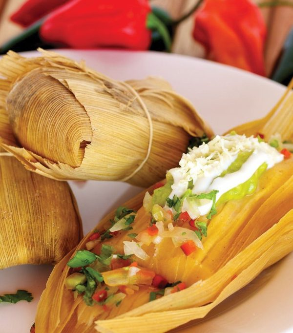 Agave Cocina & Tequila Tamale