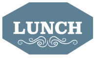 Agave Cocina & Tequila Lunch logo