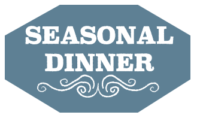 Agave Cocina & Tequila Seasonal Dinner logo