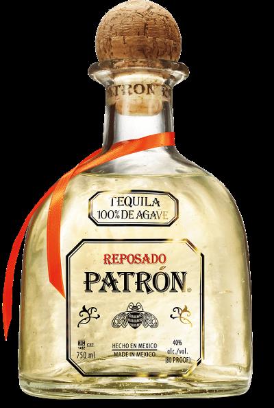 Agave Cocina & Tequila Patron