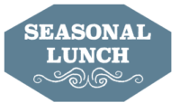 Agave Cocina & Tequila Seasonal Lunch logo
