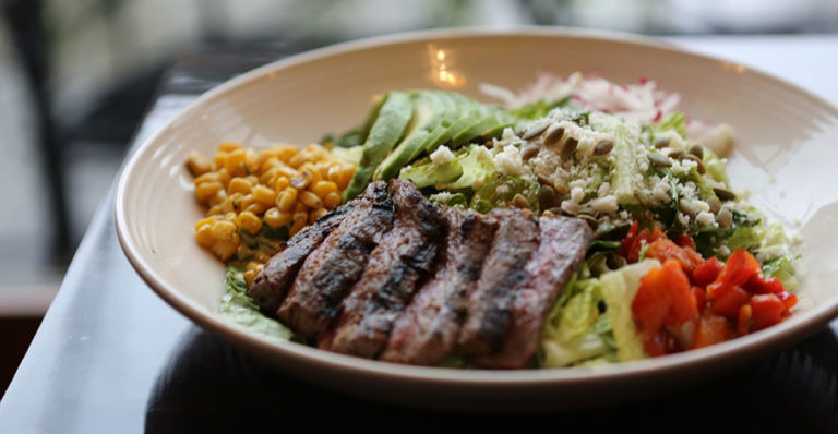 Agave Cocina & Tequila Steak