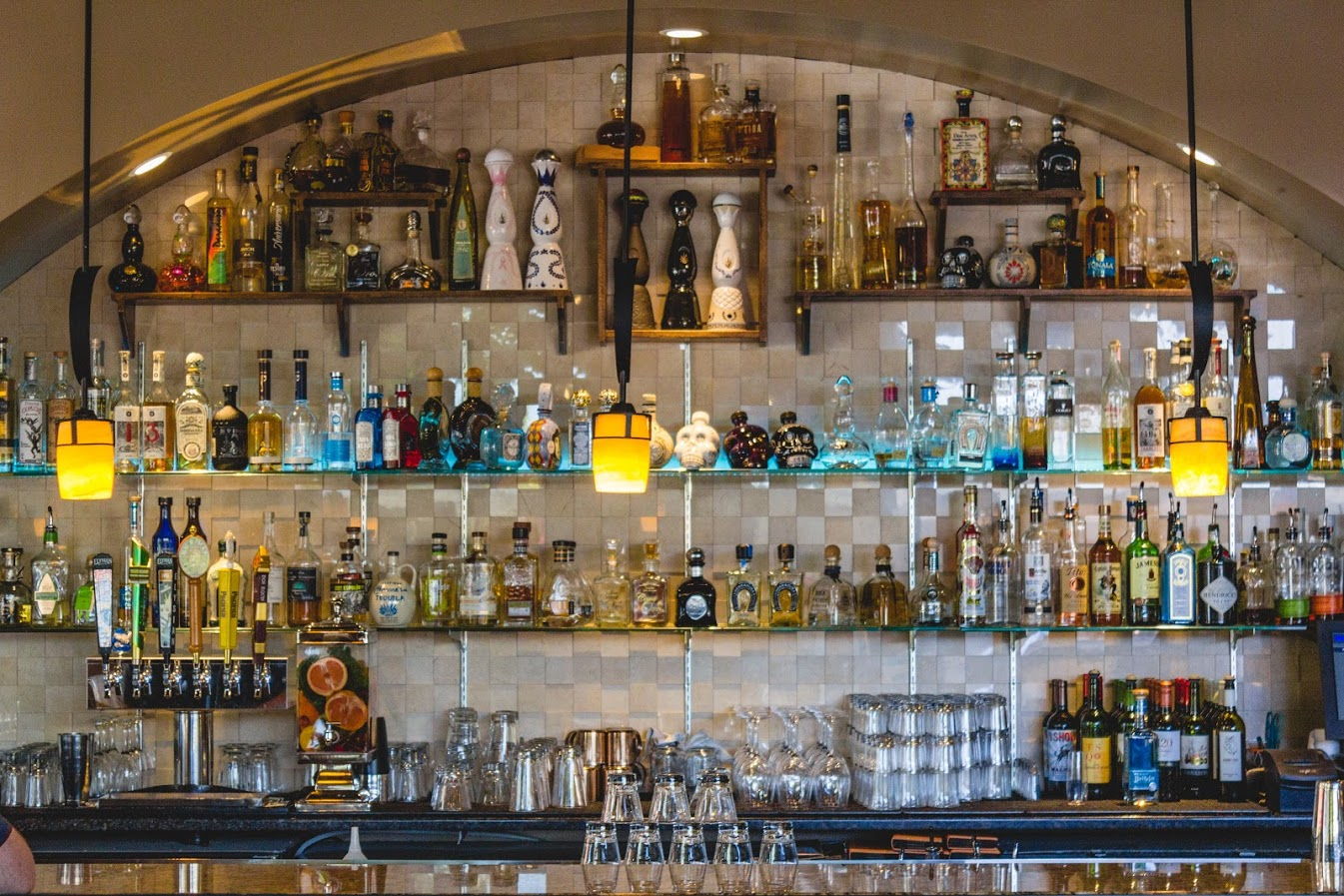 Agave Cocina & Tequila Selection
