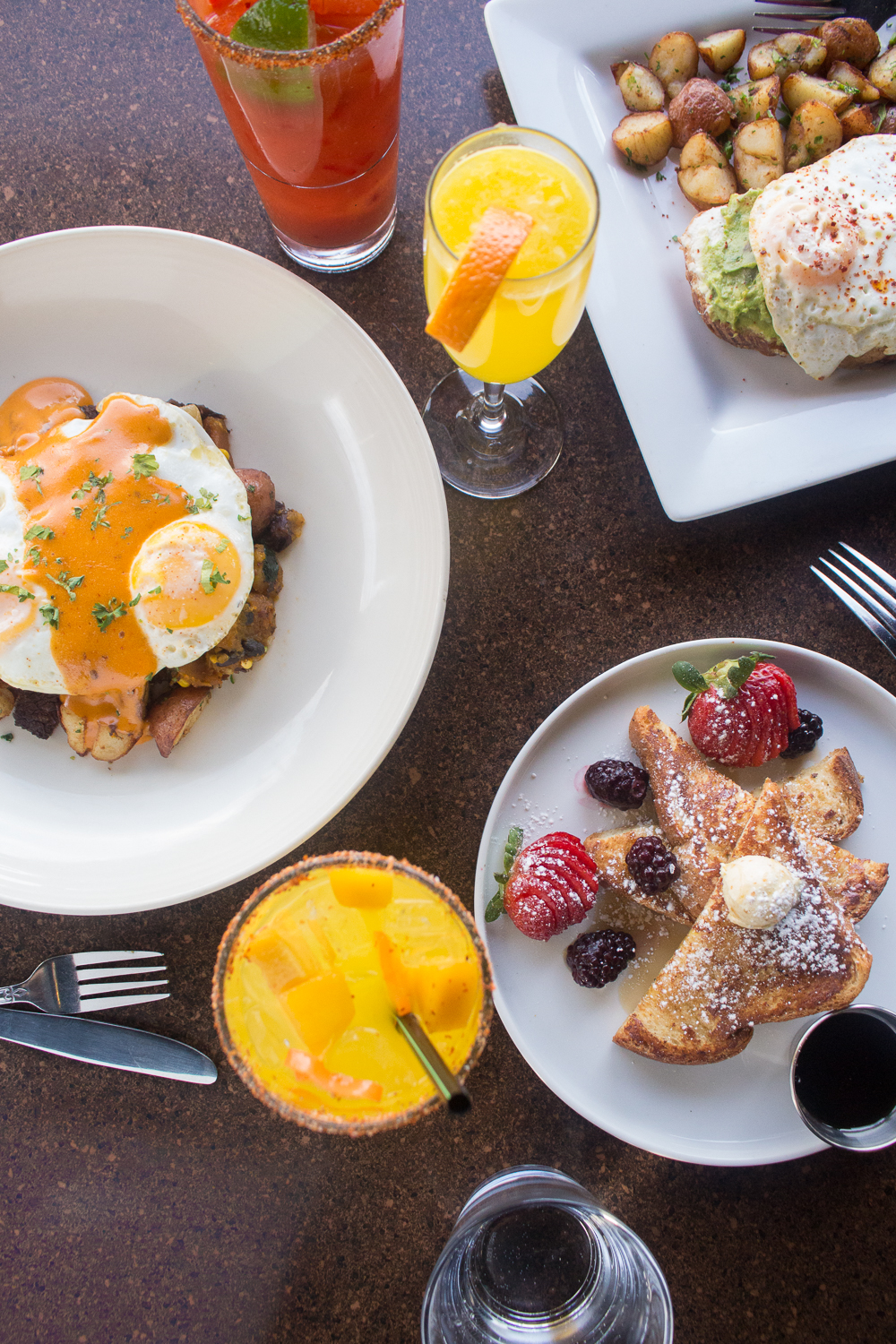 Agave Cocina & Tequilas Brunch
